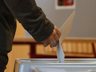 Парламентские выборы в Чехии. 20 октября 2017