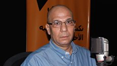 Ведущий египетский эксперт по вооруженным экстремистским группировкам Ахмед Ата
