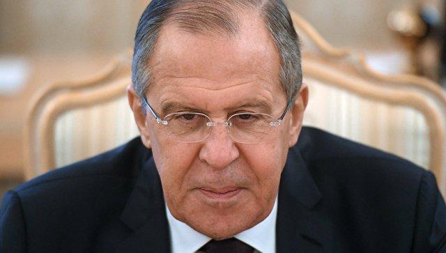 Лавров: Москва не будет навязывать свой вариант урегулирования в Курдистане