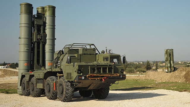 В США обсуждается способ мести Турции за покупку С-400