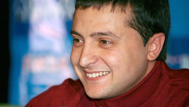 Зеленский подверг критике СБУ из-за сериала «Сваты»