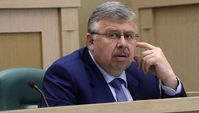 Андрей Бельянинов. Архивное фото