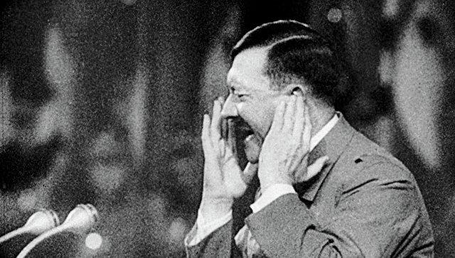 Рассекреченные документы ЦРУ поставили под сомнение самоубийство Гитлера