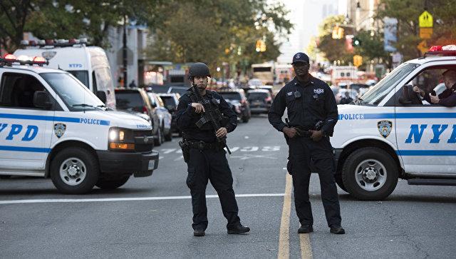 Исполнитель теракта вНью-Йорке был «очень дружелюбным» узбеком иработал вUber