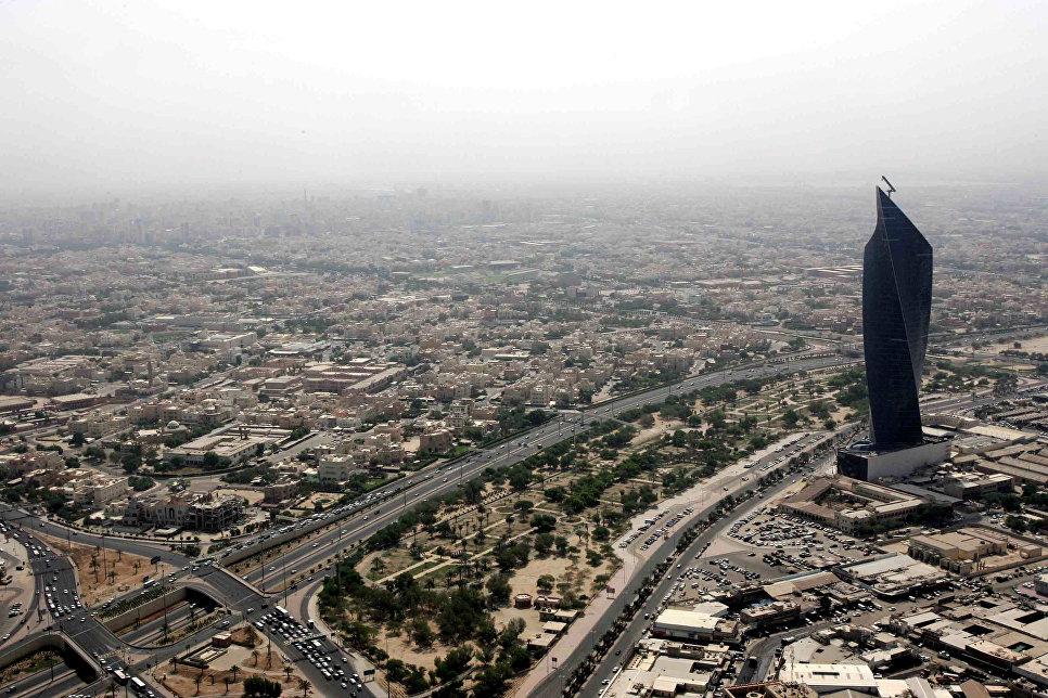 Башня Al Tijaria, Кувейт