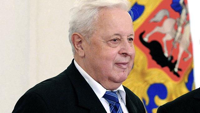 Ученый-атомщик Георгий Карзов скончался после серьезного ДТП