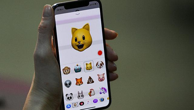 Вьетнамские разработчики взломали защиту iPhone X