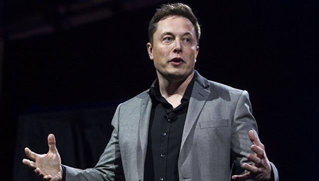 Канадско-американский инженер, предприниматель, изобретатель и инвестор Илон Маск. Архивное фото