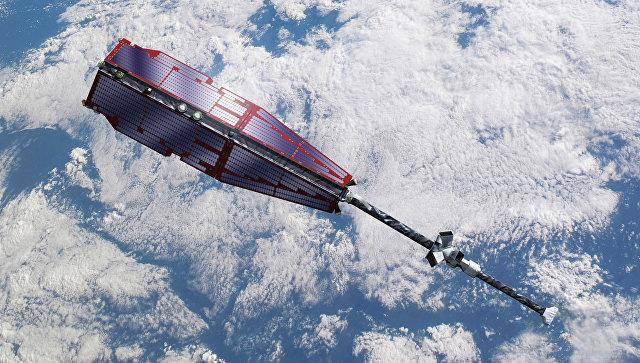 Запуск нового американского метеоспутника отложили из-за поломки