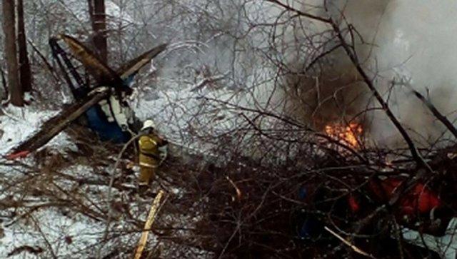 Амурчанина, спасавшего пилотов упавшего вПриамурье самолета, представят кнаграде