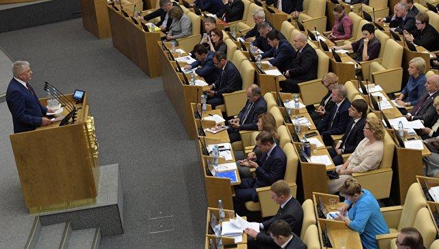 Колокольцев: в РФ пресечена «челночная миграция»