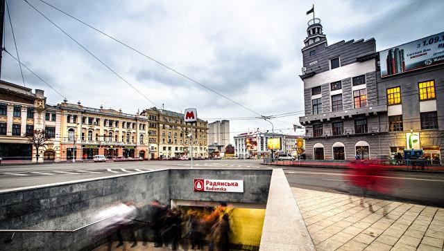 «Харьков— русский город?»: заведения первой столицы шокировали журналистов отсутствием украинского языка