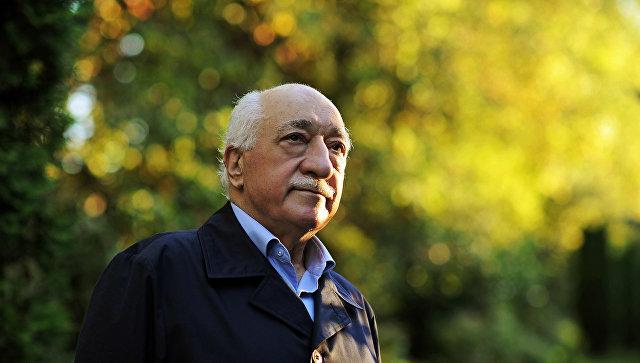 Посольство Турции вСША опровергло попытку «покупки» Гюлена уШтатов