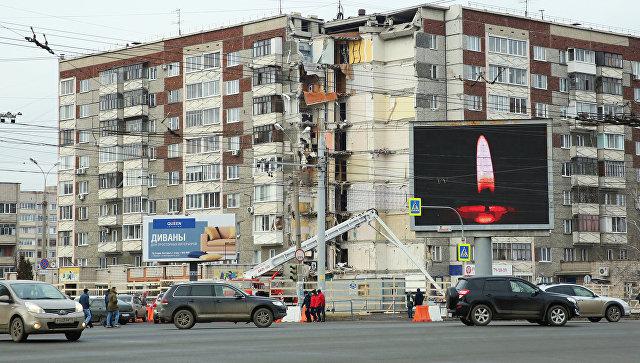 Неменее  300 пострадавших приЧП вИжевске получили материальную помощь