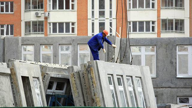 Ямал за пять лет планирует увеличить на треть темпы возведения жилья