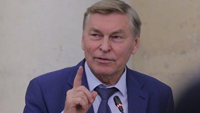 """Ректор РУДН призвал снизить """"бумажную"""" нагрузку на профессоров в вузах"""