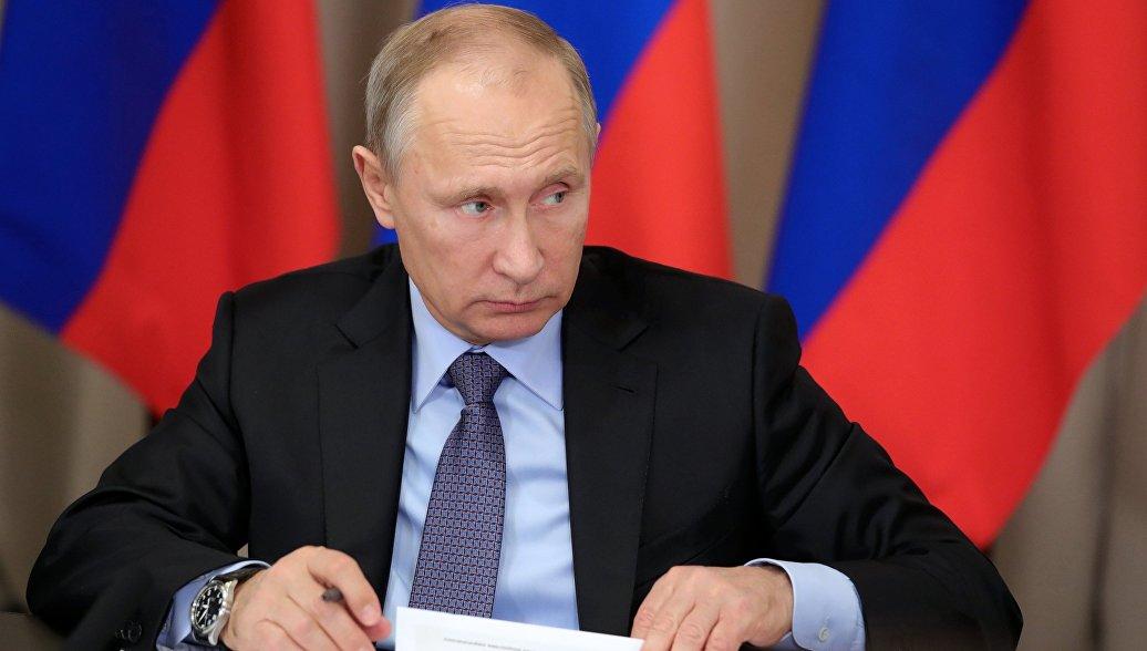 Политолог рассказал о роли Putin Team в вероятной избирательной кампании Путина