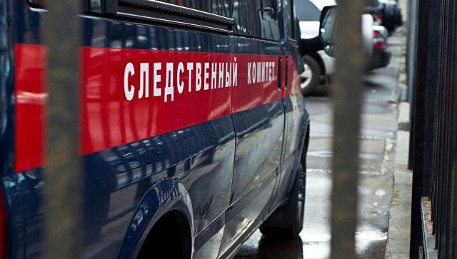 Женщина выкинула 2-летнюю дочь из окна в российском Рубцовске