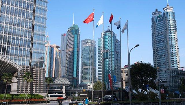 КНР ограничил экспорт сырой нефти инефтепродуктов вКНДР