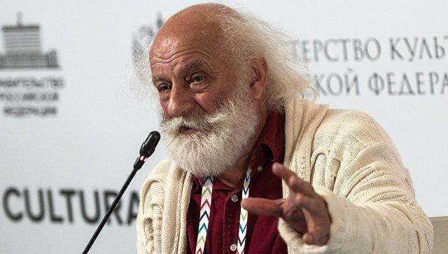 Клоун Полунин уверен, что в России можно организовать свой карнавал