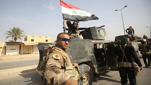 Иракская армия начала операция по освобождению последнего оплота ИГ