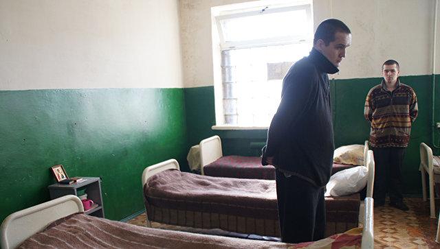 Военнопленным, удерживаемым в ЛНР, разрешили поговорить с родственниками