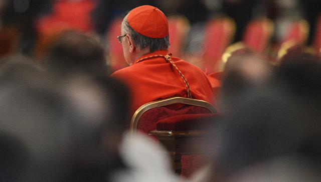 Святой офшор: секреты могущества Банка Ватикана