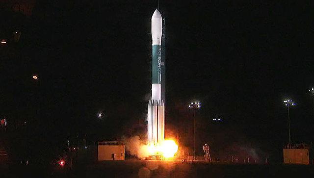 США отложили запуск своего первого метеорологического спутника обновленного поколения