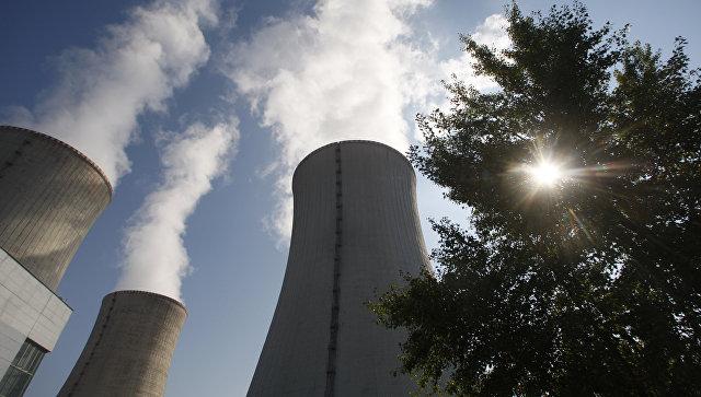 АЭС Дукованы. Архивное фото