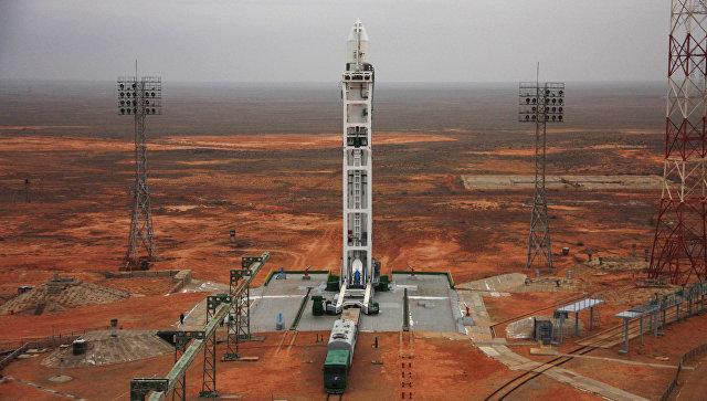 Запуск «Зенита» с AngoSat не будут переносить из-за расследования аварии «Фрегата»