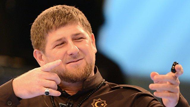 Кадыров пригласил Деда Мороза в Чечню