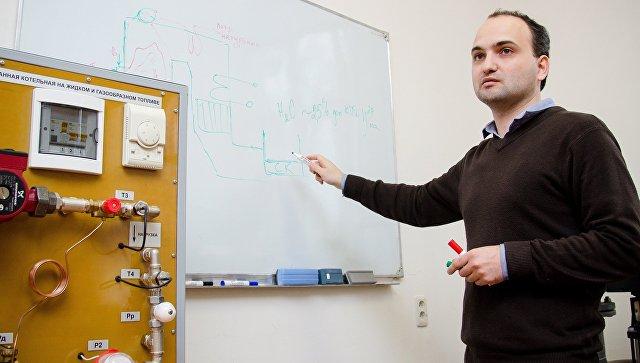 Ученый ЮУрГУ совмещает возобновляемую и большую энергетику