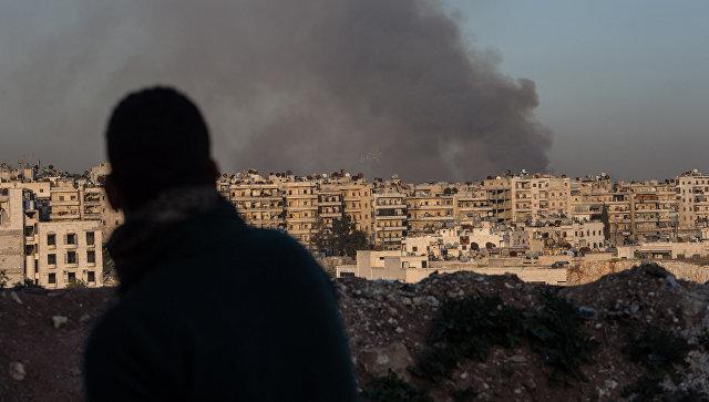 """США надеются на создание совместно с Турцией """"зоны безопасности"""" в Сирии"""