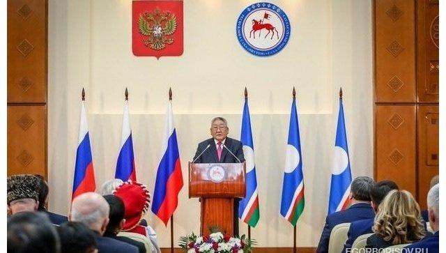 Якутия направит 81 миллиард рублей на решение социальных задач