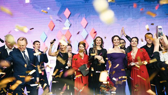 Микрорайон «Европейский» признали лучшим наконкурсе Urban Awards 2017