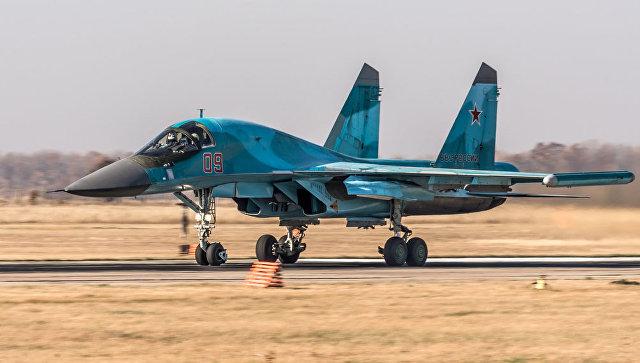 Истребители НАТО сопроводили «российский самолет» над Прибалтикой
