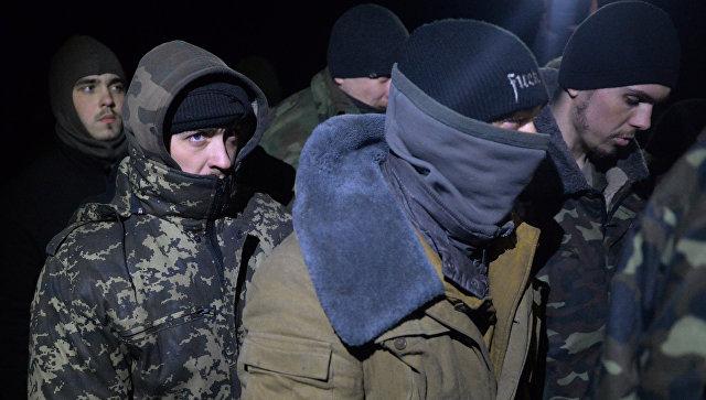ДНР, ЛНР иУкраина при посредничестве РПЦ договорились обобмене пленными