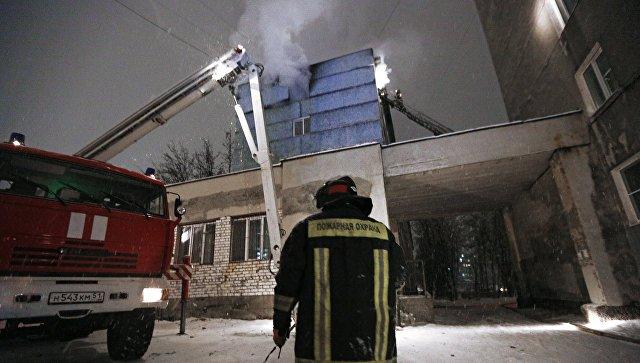 ВМурманске наградят полицейских, спасших жильцов дома после взрыва газа