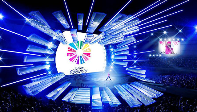 Украина не поедет на детское Евровидение из-за нехватки денег