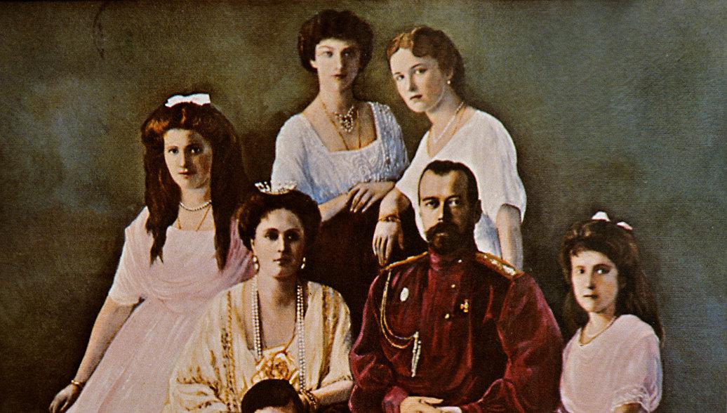 Книга соколова убийство царской семьи скачать