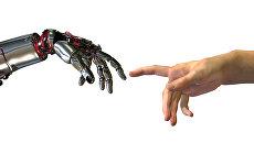 Рождение искусственного интеллекта. Архивное фото