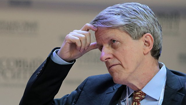 """Нобелевский лауреат предсказал """"тотальный коллапс"""" биткоина"""