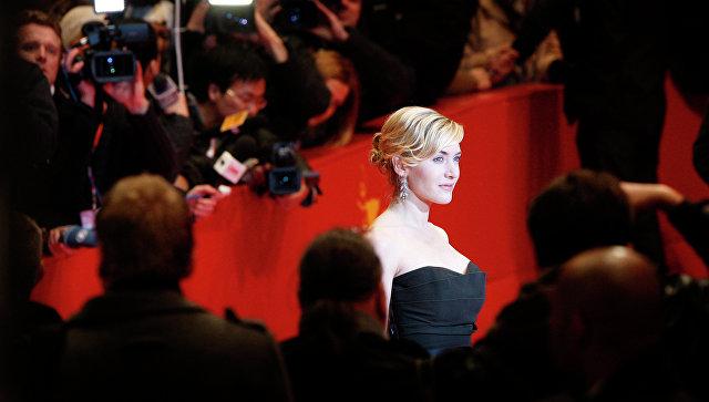 Кейт Уинслет поспорила с Кэмероном из-за концовки «Титаника»