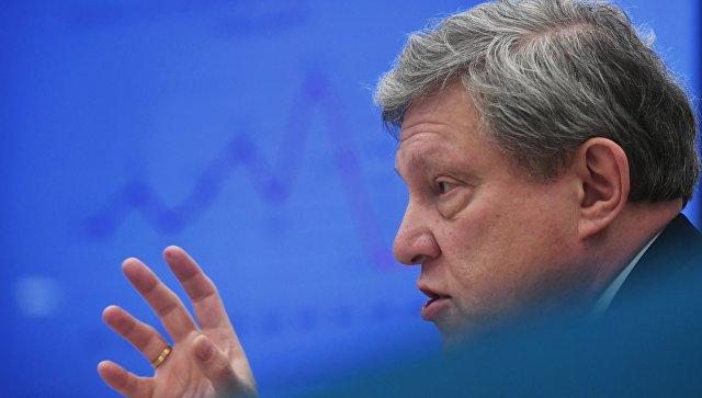 Явлинский снова попробует стать президентом Российской Федерации