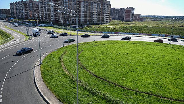 Путин подписал закон, обязующийТЦ строить съезды уфедеральных автомобильных дорог