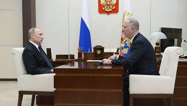 Русско-японский фонд профинансировал ряд компанийРФ