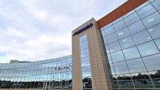 Завод PepsiCo в Азове. Архивное фото