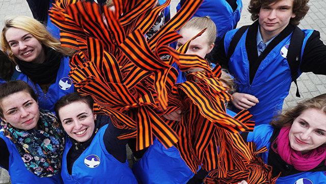 День добровольца появится в Российской Федерации с2018 года