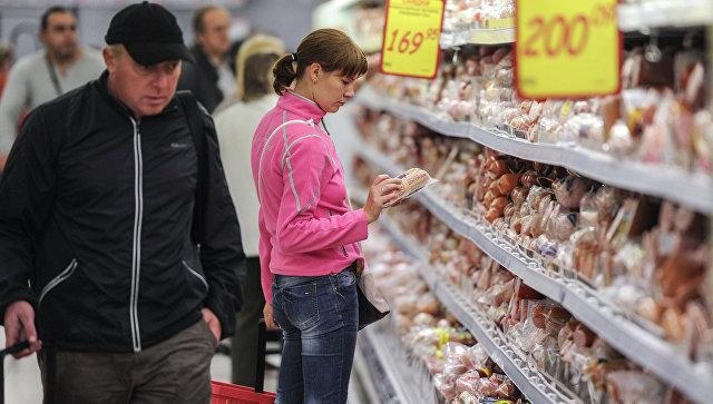 """Содержащую конину, кукурузу и антибиотики """"Докторскую"""" признали безопасной"""