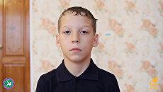 Алексей П., июль 2006,  Кемеровская область